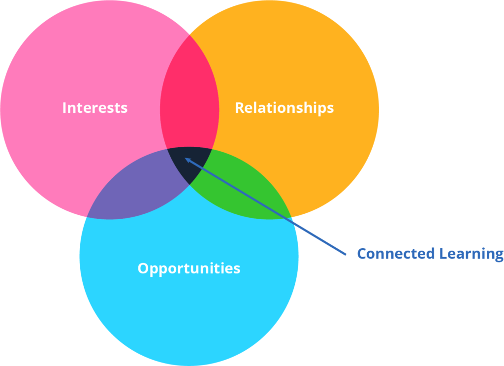 elements of connected learning